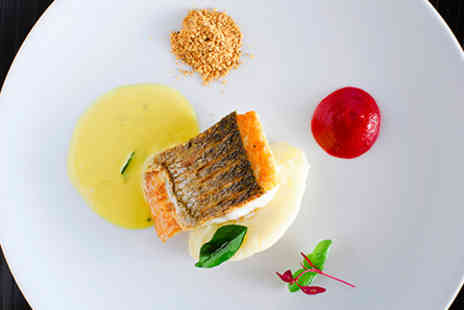 Atul Kochhars Michelin Starred Benares - Six Course Tasting Menu with Champagne Cocktail   - Save 0%