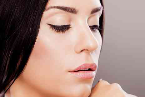 Zen Salon - Semi Permanent Make Up Eyeliner, Eyebrows or Lip Liner  - Save 51%