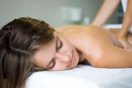 Prime Health - Full Body Lymphatic Massage - Save 67%