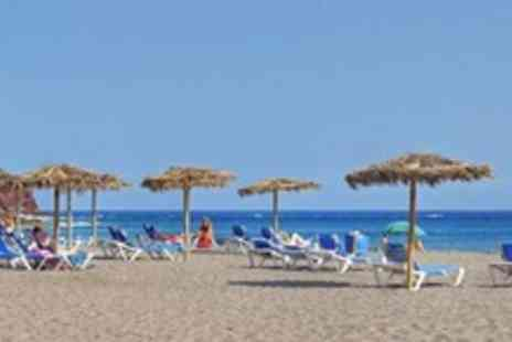 Petchey Leisure - 7 night break for 4 in a self catered apartment in Tenerife - Save 57%