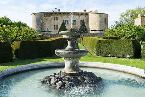 Chateau de Bagnols  - Perfectly and regally restored chateau comfort  - Save 37%