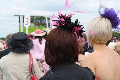 Abbey Tours UK - Day at Royal Ascot including a glass of Bucks Fizz and return coach travel   - Save 50%