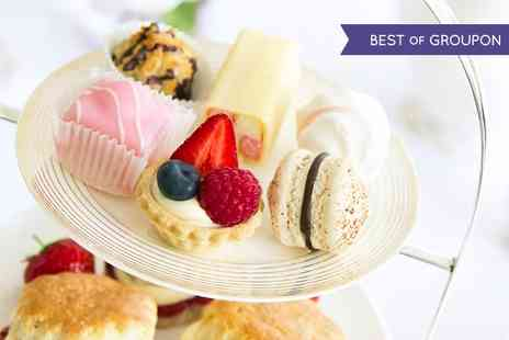 Bistro Provence - French Style Afternoon Tea for Two  - Save 0%