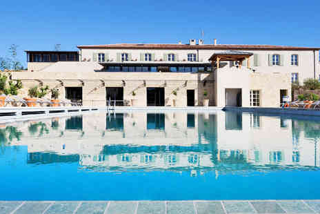 Les Jardins de Saint Benoît  - Cosy and traditional private cottages in the southern French countryside. - Save 36%