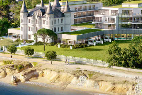 Relais Thalasso  Baie de la Baule - A modern take on relaxation and revitalisation, in a sublime seaside setting - Save 35%