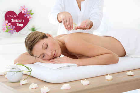 BBs Brow Bar - One hour full body massage  - Save 53%