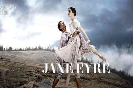 ATG Tickets - Ticket to Jane Eyre Ballet  - Save 32%