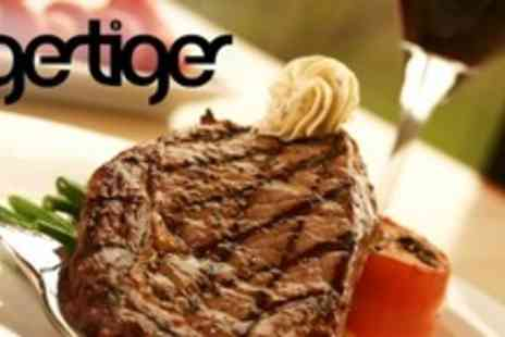 Tiger Tiger - Two Course Bistro Meal For Six People - Save 59%