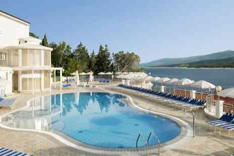 Valamar Sanfior Hotel - Three, Four or Seven nights stay with Access to private beach  - Save 0%