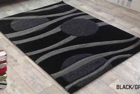Serdim Rugs - Hand Carved Rug - Save 55%