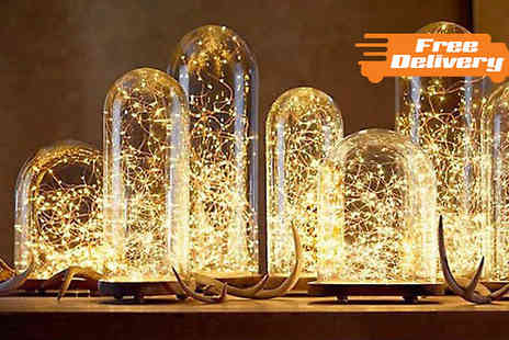Last Chance Supplies - 5m LED String Seed Lights - Save 45%