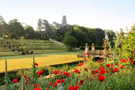 Easton Walled Gardens -  Entry for 2 at Easton Walled Gardens & Coffees  - Save 36%