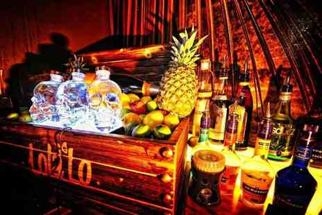 Koosday - Entry for one, half price drinks all night and a Jagerbomb   - Save 50%