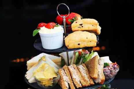 Nans Kitchen - Afternoon Tea for Two or Four  - Save 50%