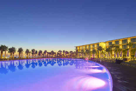 Vidamar Algarve Hotel  - Five stars of golf, nature and luxury in southern Portugal - Save 62%