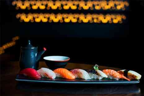 Buddha Bar  - Sushi and Sake Masterclass - Save 0%
