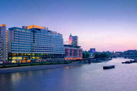 Mondrian London - One night Stay in a Superior Room - Save 69%