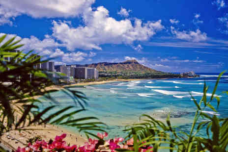 Jetline Travel - Seven or Ten night Hawaii and Los Angeles break with return flights - Save 29%