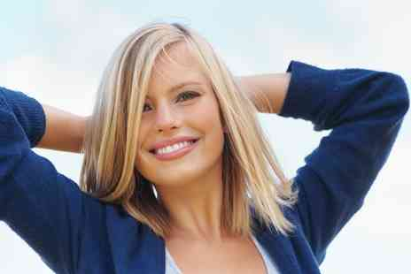 Cult Salons - Half Head Highlights, Cut and Blow Dry  - Save 0%