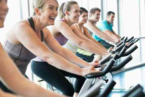Active Nation - Ten Individual Gym and Swim Passes - Save 0%