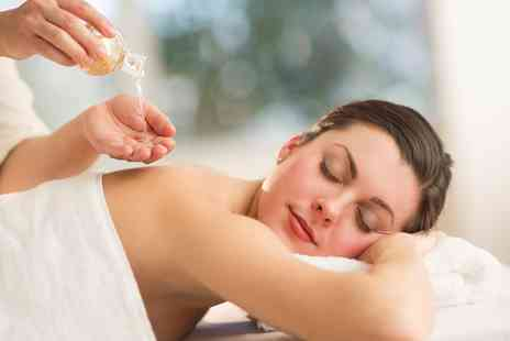 My Serenity Complementary Therapies - Choice of Two 30 Minute Treatments - Save 68%