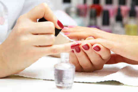 Beauty To You - Manicure, Shellac, and Gel Nail Technician Course - Save 61%