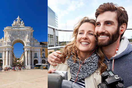 Great Late Holidays - Two or Three Night Stay With Flights Plus Bus Tour - Save 0%