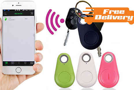 lolbargain - Bluetooth Anti Loss Key Tracking Device - Save 62%