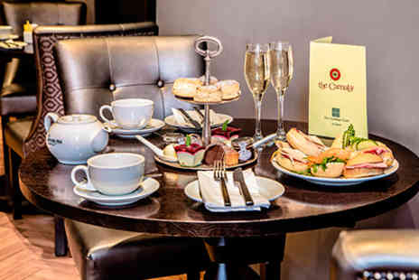 The Courthouse Hotel - Champagne Afternoon Tea and Thames River Cruise for Two - Save 0%