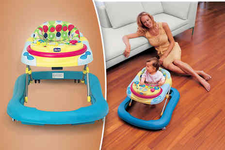 Dream Price Direct - Chicco DJ baby walker  - Save 58%