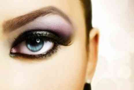 Bels Hair & Beauty - Eyebrow thread and tint plus semi permanent lash extensions - Save 54%