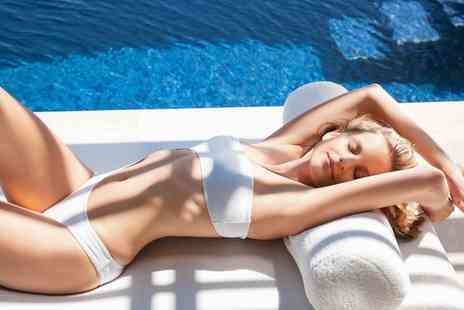 My body essentials - Six Sessions of IPL Hair Removal - Save 0%