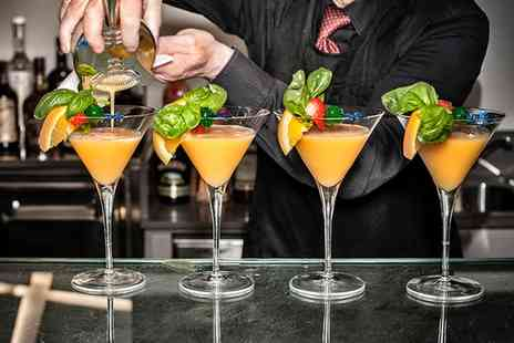 Electric Social - Choice of Three or Six Cocktails  - Save 58%