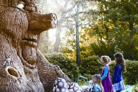 Efteling Village Bosrijk - Two or Three night stay in Apartment or house and Entrance to Efteling  - Save 0%