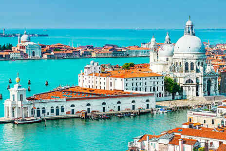 Duodo Palace  - Do uh do I love Venice in the summer in the heart of the romantic old town - Save 31%