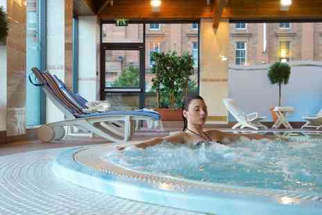 Hallmark Hotel - Ten Leisure Club Passes for One or Two - Save 0%