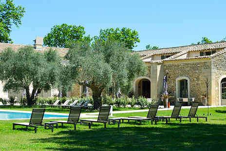 Begude Saint Pierre  - History, gastronomy and luxury For a stunning rural retreat  - Save 42%