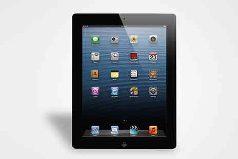 Click Wrap - Apple iPad 2 16GB Refurbished - Save 44%