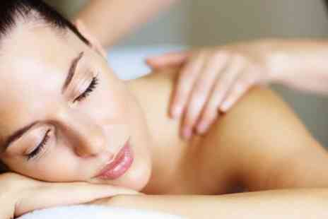 Escape Spa - Massage, Facial & Afternoon Tea  - Save 54%
