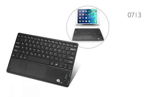 1byone - Small wireless keyboard - Save 60%
