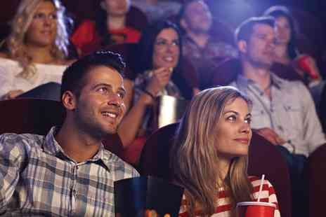 Leiston Film Theatre - Two Cinema Tickets - Save 35%