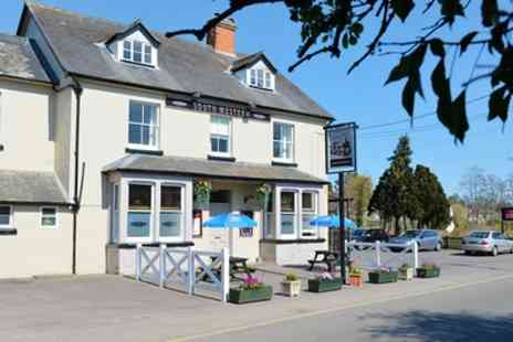 South Western Hotel - One Night Stay For Two With Breakfast  - Save 0%