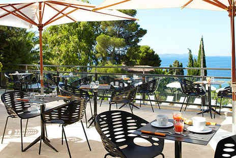 Les Terrasses du Bailli - Room with a view on the Cote d Azur. - Save 39%