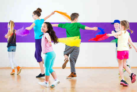 Progressive Sports - One day kids Easter holiday sport activity course  - Save 50%