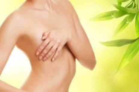 Inch Loss Laser - Six Strawberry Laser Lipo Sessions - Save 78%