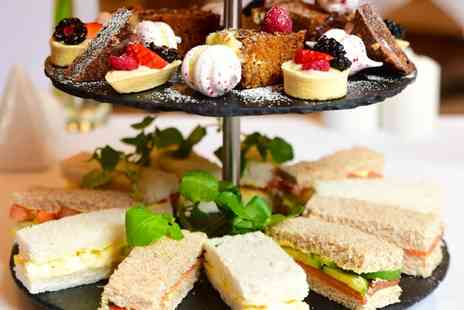 Cathedral Quarter Hotel - Afternoon Tea for Two or Four - Save 50%