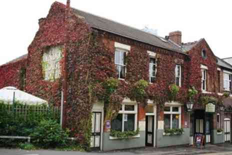 Lyndon House Hotel - One Night Stay With Breakfast Plus Theme Night Entry With Dinner - Save 15%