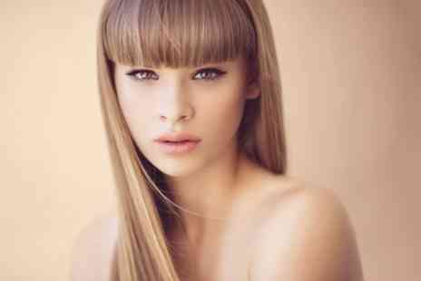 Head 2 Toe Hair and Beauty - Wash and Blow Dry with an Optional Conditioning Treatment and Cut  - Save 0%