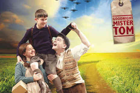 New Alexandra Theatre - Goodnight Mister Tom Ticket - Save 37%