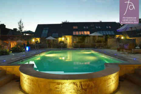 Verbena Spa - Spa Experience with Facial and Prosecco - Save 38%